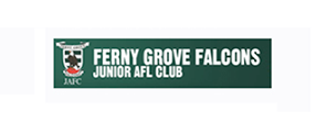 Ferny Grove Falcons - Junior AFL Club
